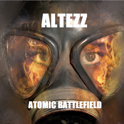 Atomic Battlefield (May 25th D.L.A Black)