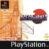 Ace Combat 2 - Rising High