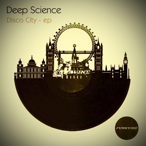 Disco City - Deep Science