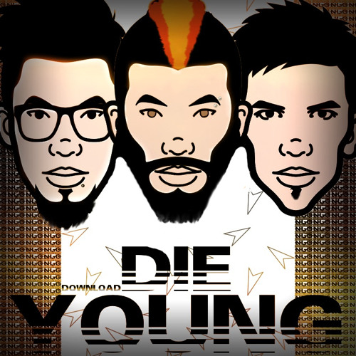 Die Young - Nyte Lyfe Gang