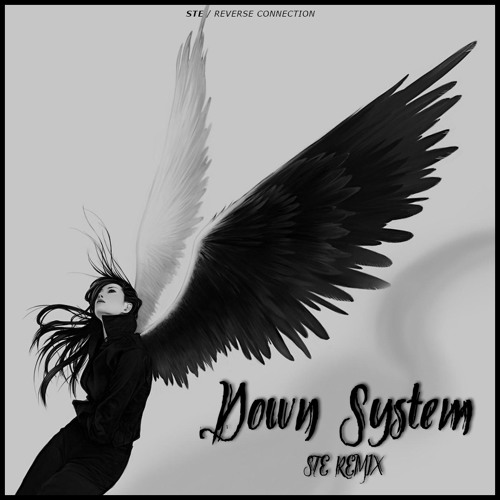 KRASTY Remix - System of a Down - Down System (Chop Suey Edit) - Reverse Connection
