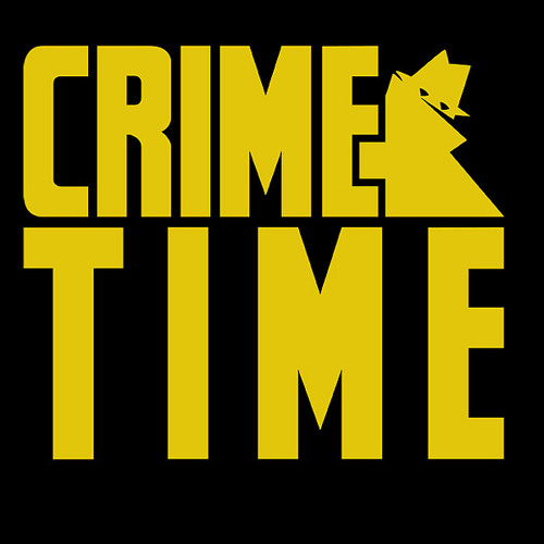 Crime Time by Special Guest Star