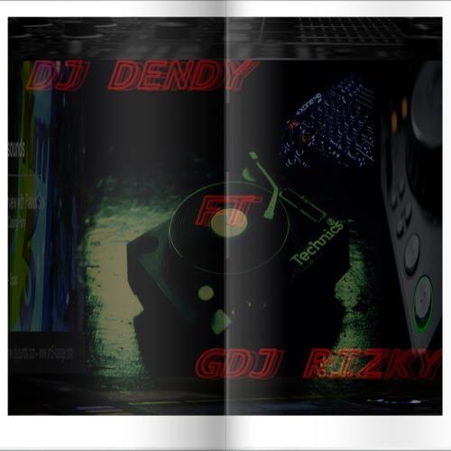 DJ DENDY FT GDJ RIZKY [ MRR ] - MICHEL TELO - BARA BERE [ DUTCH EDITION 2013 ]