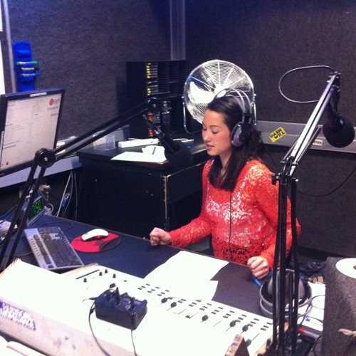 Emily Cullin Audio Showreel - Fresh Minds