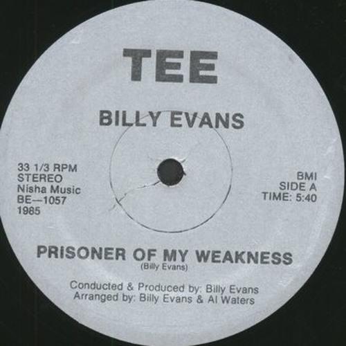 Prisoner of my Weakness - Billy Evans
