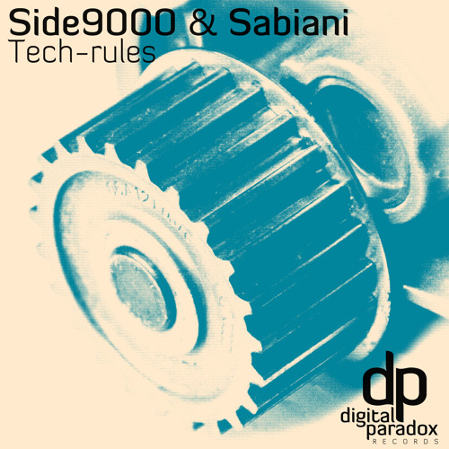 Side9000 & Sabiani - A-B (Original Mix)