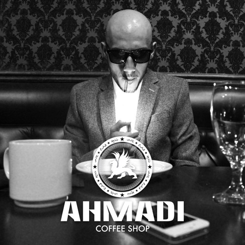 Ahmadi - Coffee Shop (Pro. Kaosmatic)