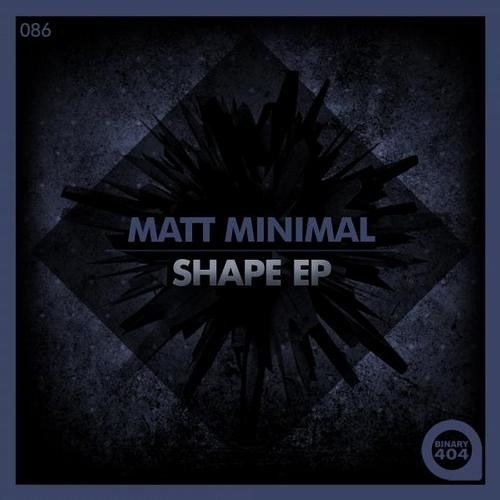 Matt Minimal - Disorder ( Original Mix ) [Binary404]