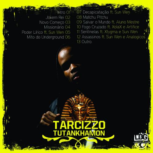 Tarcizzo - Mito do Underground