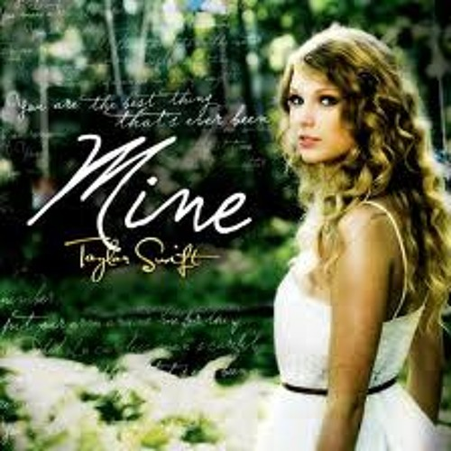 Taylor Swift - Mine (Cover by Uci)