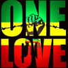 DJ Skazy - One Love (HipHop reggae beat) (Instrumental) [Free Download]
