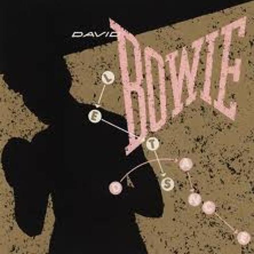 David Bowie - Lets Dance .(Edgar Nissim ft. Richard Rodriguez_Remix)2013.DEMO