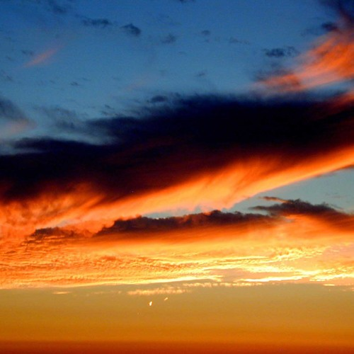 Cloud illusions