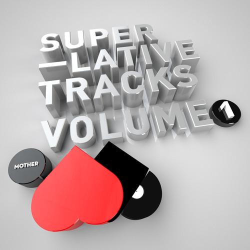 SUPERLATIVE TRACKS VOLUME 1   Teaser