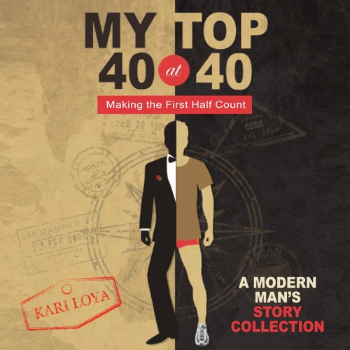 My Top 40 at 40 Excerpt Story 15 Two Words