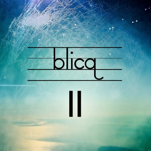 Blicq - Trying | Ultra Vague Recordings