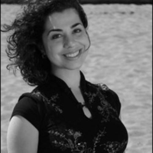Mariam Matossian - Khntsori Zarin Dag