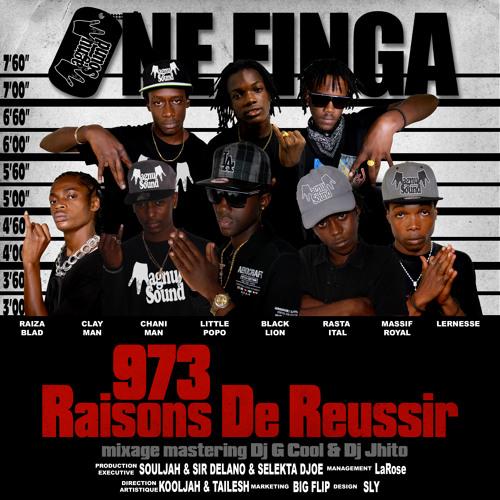 One Finga (Mixtape) - Magnum Sound