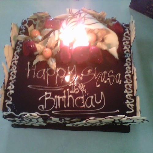 selamat ulang tahun (cover)