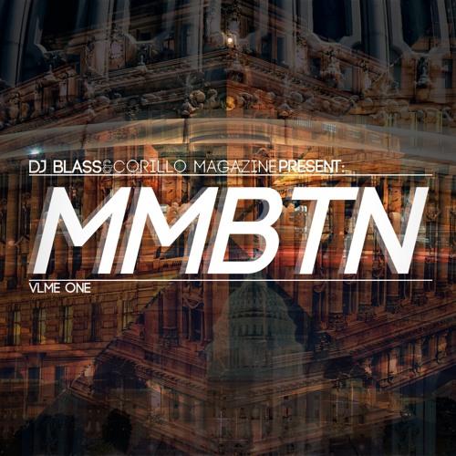 Corillo Magazine & Dj Blass MMBTN The Mixtape