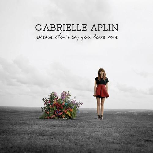 Gabrielle Aplin - Please Don't Say You Love Me (Cyril Hahn Remix) & Sia - Breathe Me (REz mash-up)