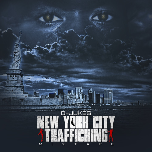 D-Jukes  6 feet down Sample  - NEW YORK CITY TRAFFICKING MIXTAPE