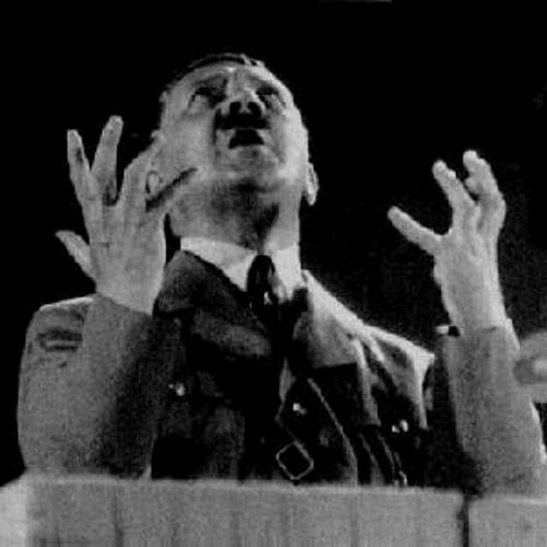 Only Deep by Tora - 2013 Hitler Speech