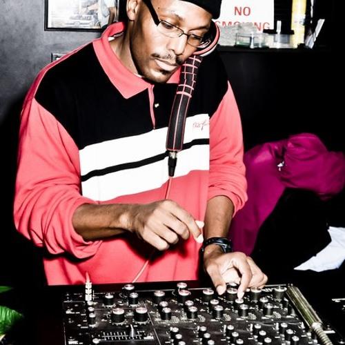 DJ Czezre In The Zone Mix Part III