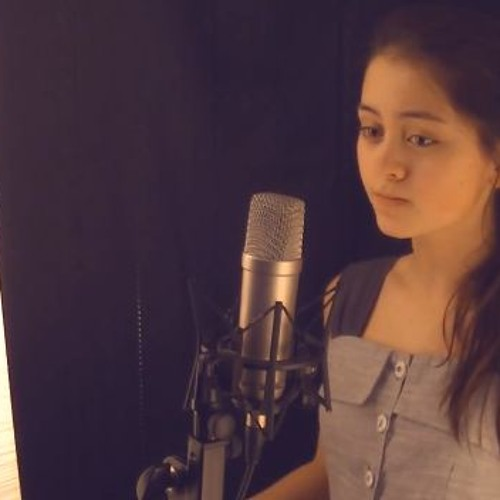 Uncover - Zara Larsson - cover by Jasmine Thompson