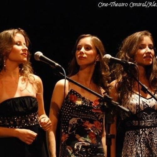 Pâmela, Stéphanie & Louise - Make It With You (Bread cover) 2012