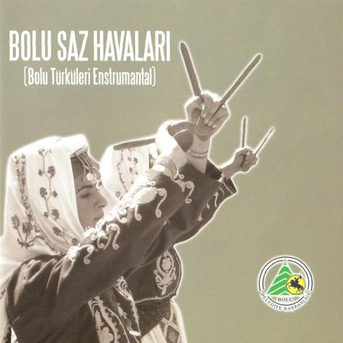 BOLU TÜRKÜLERİ CD 4 - Selamlama