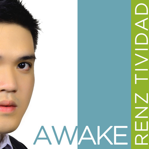 Renz Tividad - Awake (JOSH GROBAN)