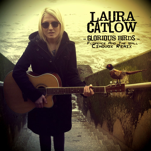 Laura Catlow - Florence And The Wall (Cinovox Remix) [EXTENDED CUT]