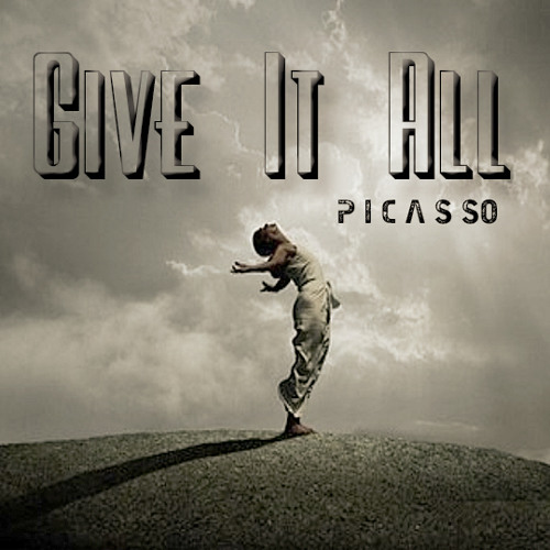 Picasso - Give It All