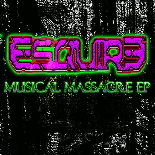 Esquire - Bedlamite