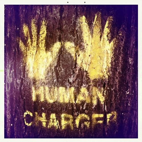 Human charger by jakker ketek system cr4sh 2k11 (korg esx)