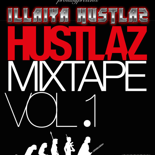 It's a TRAP - Illaiya Hustlaz feat. NtahSape2Ntah
