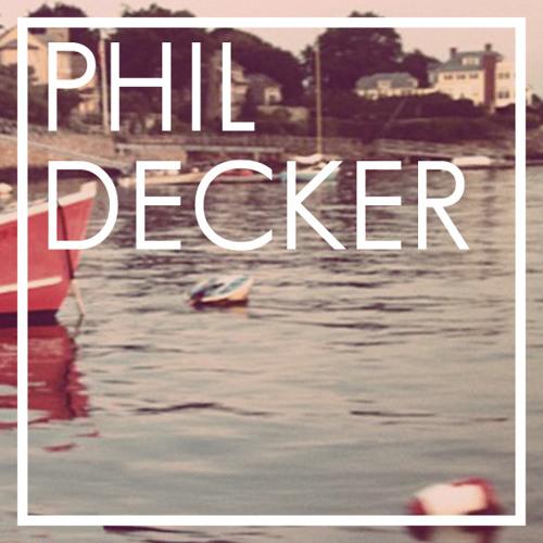 Kwattro Kanali Podcast #11 - Phil Decker