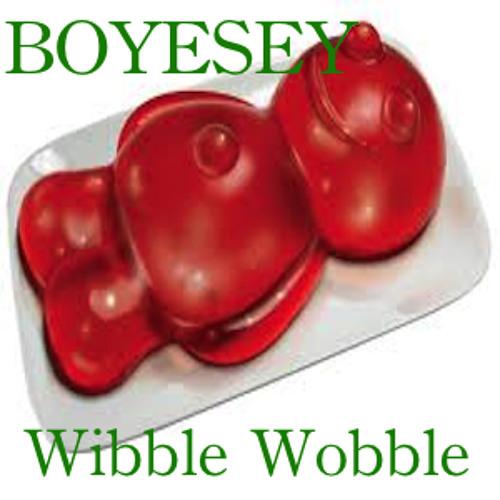 Wibble Wobble Mix