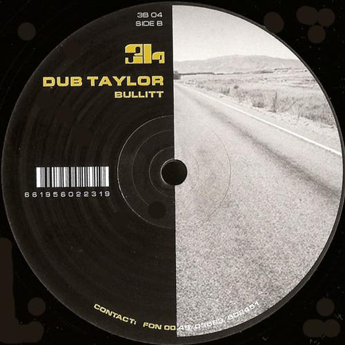 Dub Taylor   Bullet   3B   1996