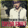 Haylor song (I knew you were trouble)