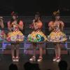 NMB48 ~ Zetsumetsu Kurogami Shoujo (Acapella)