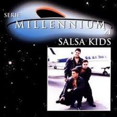(90) - SALSA KIDS - LA MAGIA DE TUS 15 AÑOS (DJ Luizhitho)
