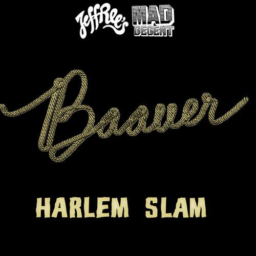 Harlem Slam