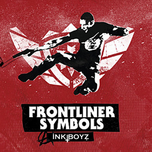 Frontliner - Symbols [Ink Boyz Edit]