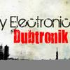 Dubtronik's - The Mini Electronic Mix 2013 ( Clunge Style )  FREE