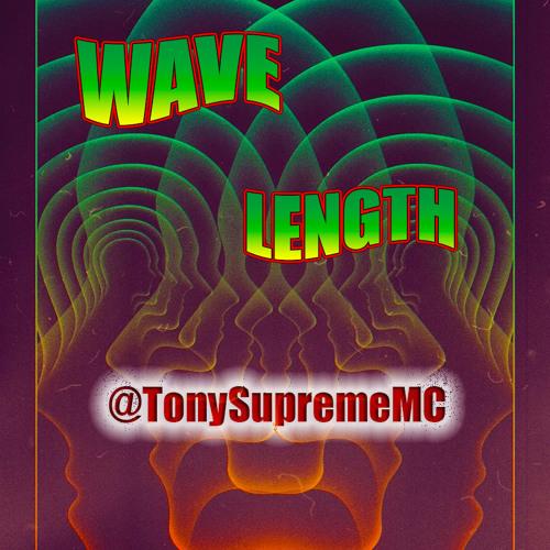 Tony supreme- wave length (prod.artem)