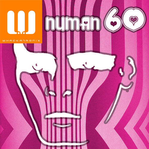 Numan 60 (Gary Numan - Are Friends Electric - 60's Remix)