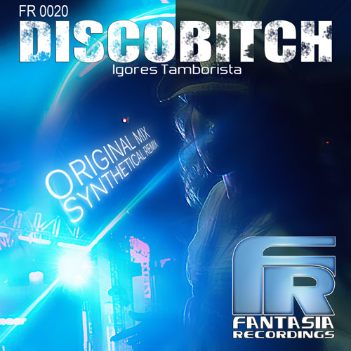 Igores Tamborista - Discobitch (Original Mix)
