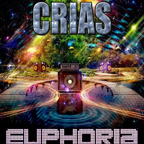 "DJ CRIAS ""Euphoria Megamix Mayhem"" **free download**"
